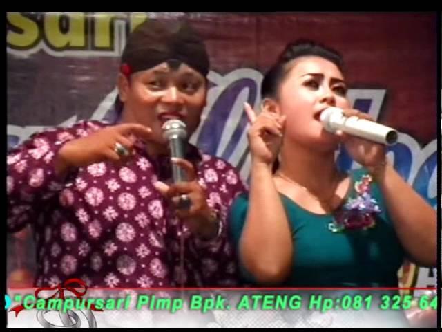 SEKAR WIDODO 16 Live In Guyangan Jaken By Video Shoting AL AZZAM