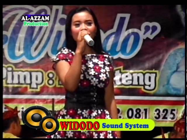 SEKAR WIDODO 12 Live In Guyangan Jaken By Video Shoting AL AZZAM