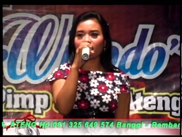 SEKAR WIDODO 14 Live In Guyangan Jaken By Video Shoting AL AZZAM
