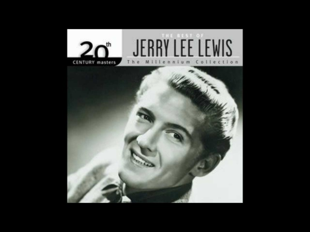 Jerry Lee Lewis You Win Again