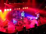 Tokio Hotel 'Louder Than Love' Live at House of Blues Chicago 080515
