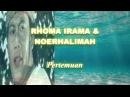 Rhoma Irama Noerhalimah Pertemuan Karaoke