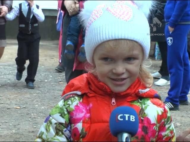 Новости РЕН ТВ Буденновск 28 октября 2015 г 19 00