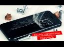 Тест защитной пленки BRONOskins на Apple iPhone 5s