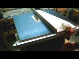 My Homemade Table Saw (1)