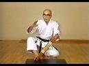 Киндзё Хироси упражнения со снарядами