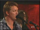 Queens of the Stone Age - Misfit Love (Live on Henry Rollins Show)