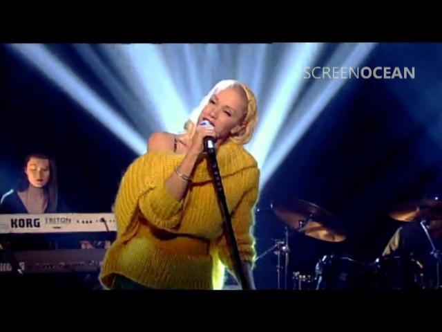 Gwen Stefani Cool Live on T4 mp4