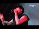 Marilyn Manson - Live @ Rock am Ring 2015 (Full Concert) RAR
