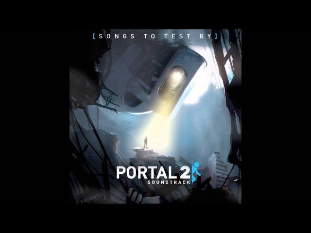 Portal 2 OST Volume 2 PotatOS Lament