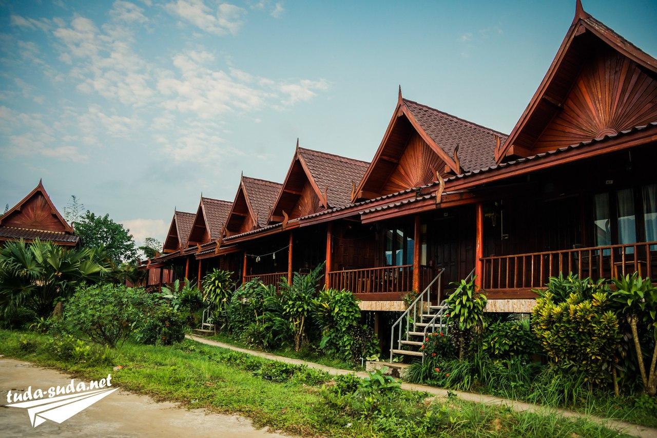 Бунгало Ванг Вьенг