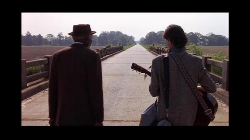 «Crossroads» / Перекрёсток (1986) [The best moments] [Retro VHS] Columbia Pictures. Ярослава Турылёва (© ВПТО «Видеофильм»)