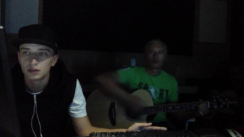 PIKL и Антон Зацепин in Studio