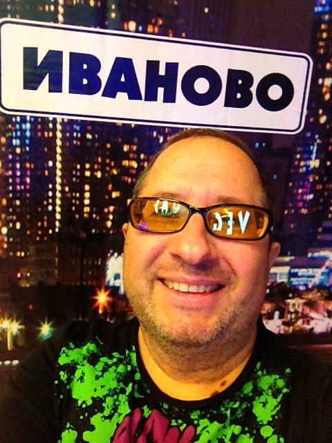 Михаил Грацинский   Москва