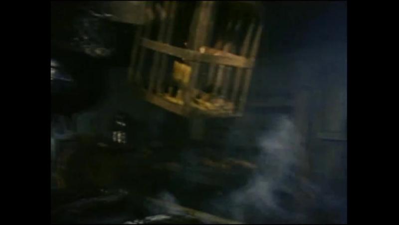 Джек Холборн / Jack Holborn (1982) - Епизод 6