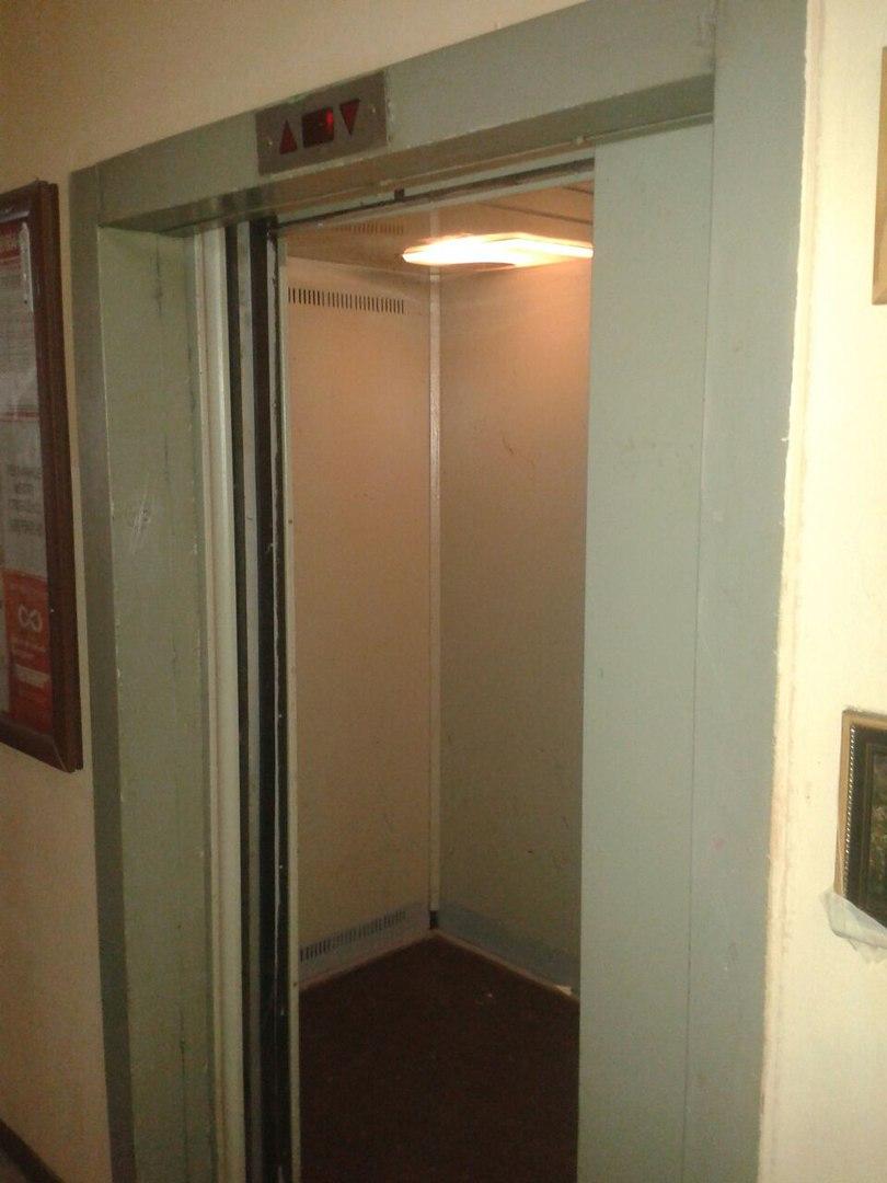 Внезапно появившаяся информация об обрушении лифта на Миля,2  - ЛОЖЬ