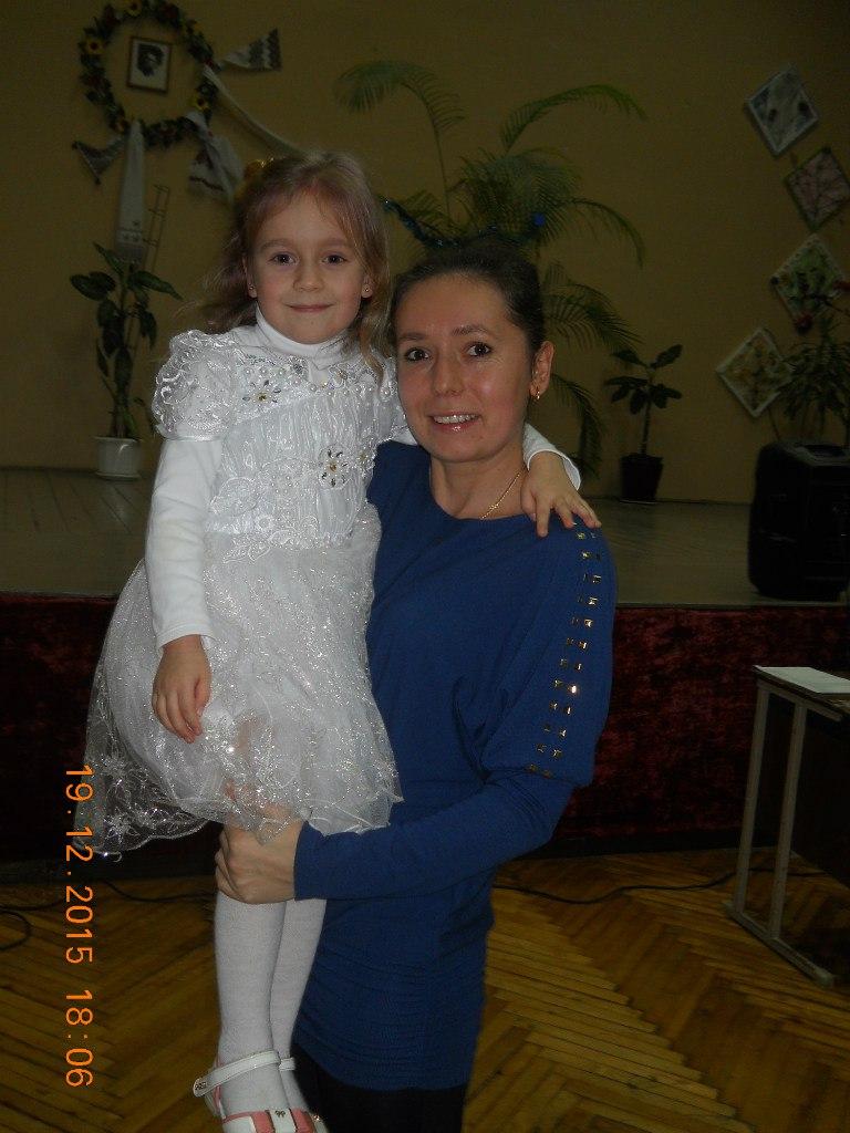 Lesya Stadovich, Lviv - photo №8