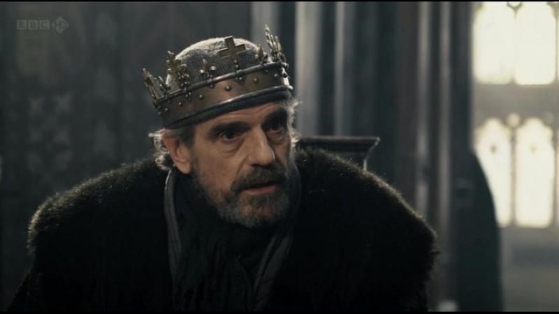 Пустая корона. 3 серия: Генрих IV. Часть II.