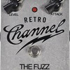 The FUZZbox - Музыкальный портал