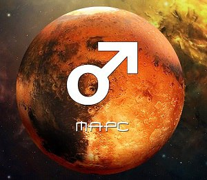 Марс весы секс