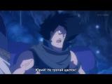 Сказка о хвосте феи: Зеро / Фейри Тейл Зеро / Fairy Tail Zero - 5 серия (Субтитры)