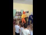 Танец Фиксиков от праздничного агентства TheArt