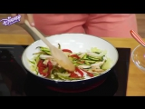 Angie e le ricette di Violetta - Ep 4 [ENG]