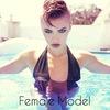 Female Model   Архив