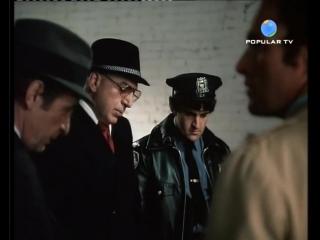 Kojak 3x12 Un negocio seguro