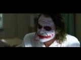 Планировщики пытаются все контролировать - Темный рыцарь (2008) [отрывок  фрагмент  эпизод]