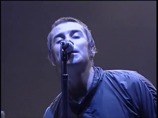 Oasis - Wonderwall (Live in Argentina 2009)