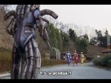[dragonfox] Engine Sentai Go-Onger - 02 (RUSUB)