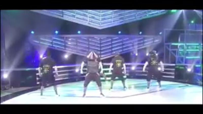 Kinjaz ABDC8 DanceBox