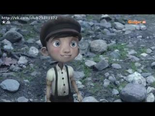 (2013) Пиноккио.(2013) Германия все 4 серии