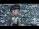 2013 Пиноккио 2013 Германия все 4 серии