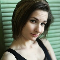 Alexandra Pivovarova