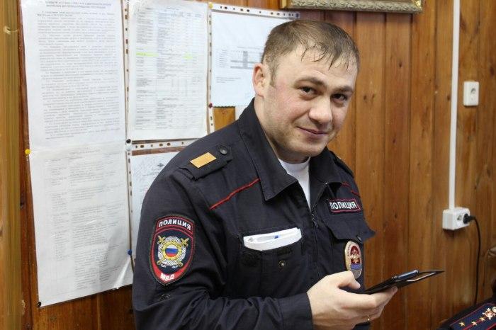 Хороший характер: Судьба и призвание Артема Жаркова