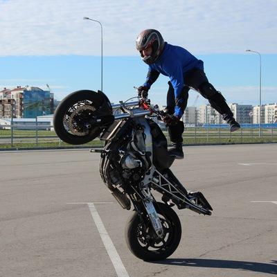 Алексей Stunt