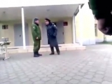 чисто армейка_))