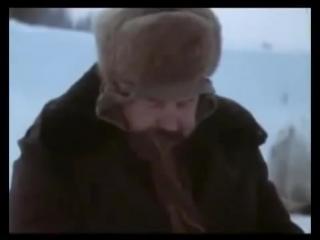РАРИТЕТ! секреты рыбалки- советская корометражка о зимней рыбалке