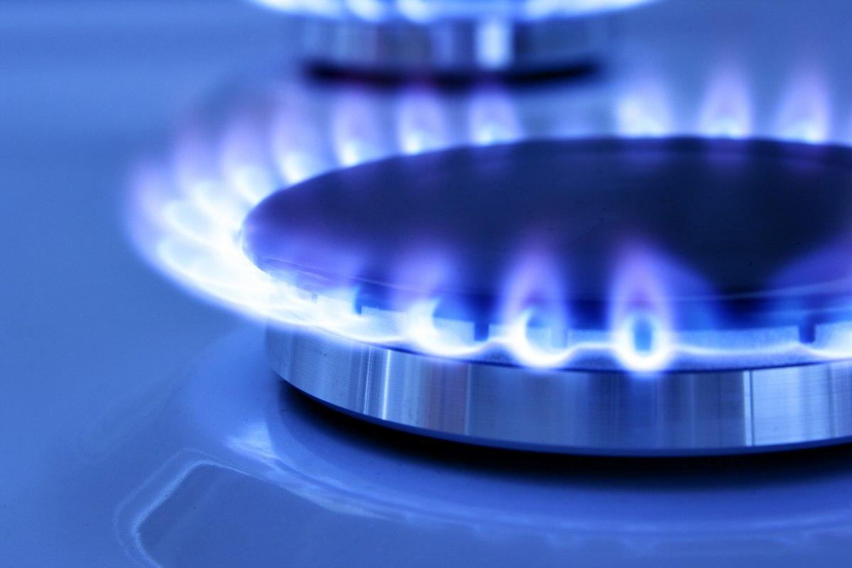 В Харківській області споживання газу скоротилось на 10%