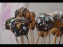 Кейк попсы из кукурузных палочек Cake pops