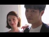 그라치아 4월 1호(통권 제 74호) 진구&김지원 화보 촬영 인사