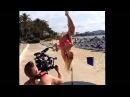 Лучший в мире полюс танцор - Анастасия Соколова - Ibiza 2015 Movie Anastasia Sokolova