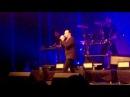 VNV Nation Kathy's Song live feat Stephan L Groth Compendium Tour 2015 Frankfurt