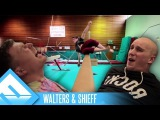 Extreme Stretching!  Walters &amp Shieff  The Lost Tapes