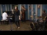 Halie Loren 'Happy Together' Live Studio Session