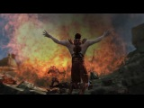 Dahlialynn - Dragon Age cutscene Cinematic Design showreel 2010-2012