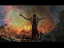 Dahlialynn - Dragon Age cutscene Cinematic Design showreel 2010-2012