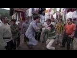 OMFO - Magic Mamaliga (Borat OST)